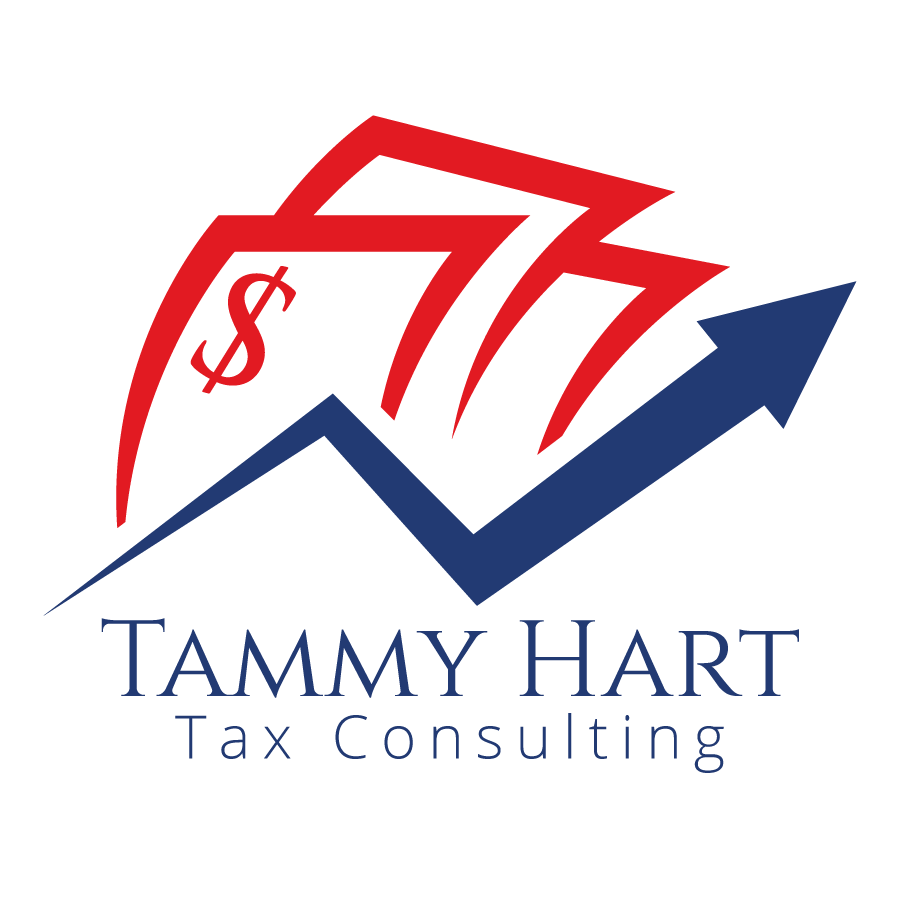 Tammy Hart Tax Consulting Logo